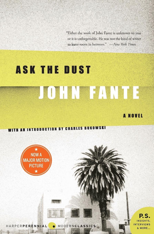 Ask the Dust  John Fante  Taschenbuch  Englisch  2019