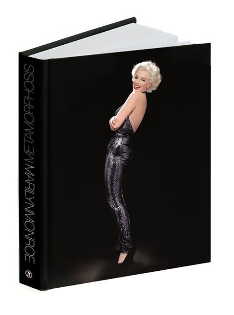 Marilyn Monroe  Metamorphosis  David Wills  Buch  Englisch  2011 - Wills, David